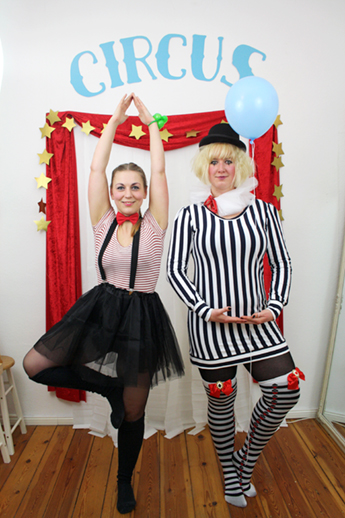 Christmas Carnival Theme Outfit.Circus Theme Party And Costumes Luloveshandmade