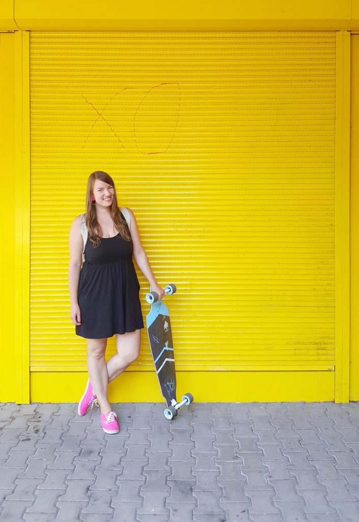 Longboarding in Berlin: Fun Adventures on Tempelhofer Feld