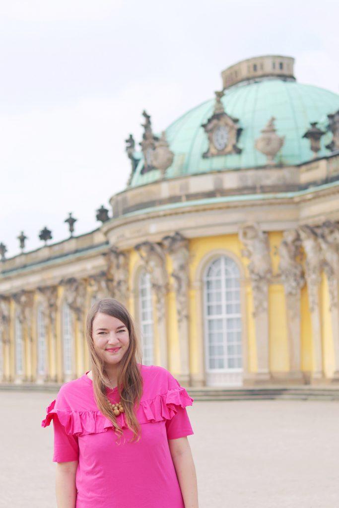 Potsdam Guide 2.0