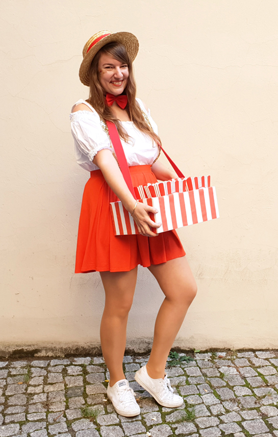Luloveshandmade-Easy DIY Costumes-Kostüm selbermachen-8a-Popcorn_2