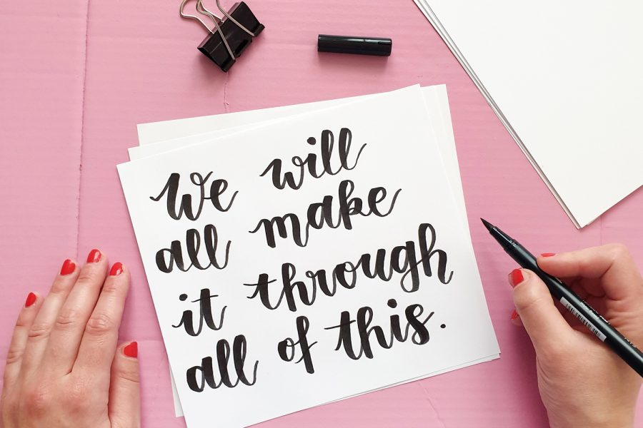 Luloveshandmade-Free Handlettering Printable-We Will All Make It Through All Of This (1)