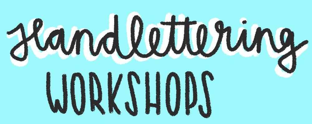 Luloveshandmade-Luisa Beck-Workshops-Handlettering Workshops