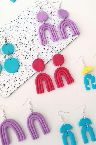 Luloveshandmade-DIY-Jewelry-Schmuck-FIMO-Polymer-Clay-Earrings (3)